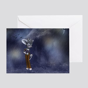 nsl_mens_all_over_826_H_F Greeting Card