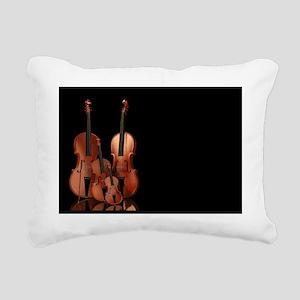 m_pillow_case Rectangular Canvas Pillow