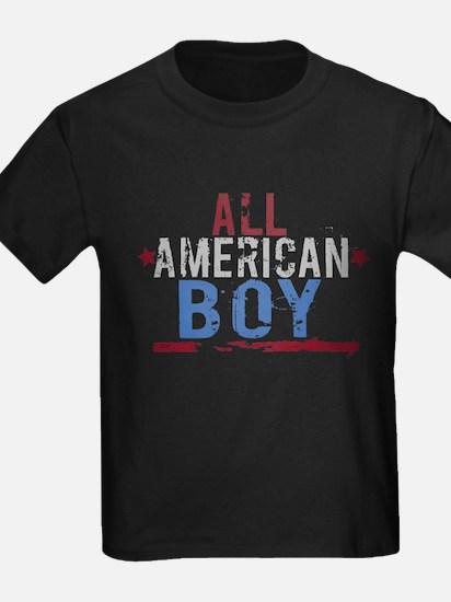 All American Boy T