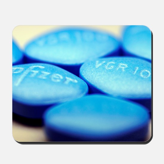 Viagra pills Mousepad