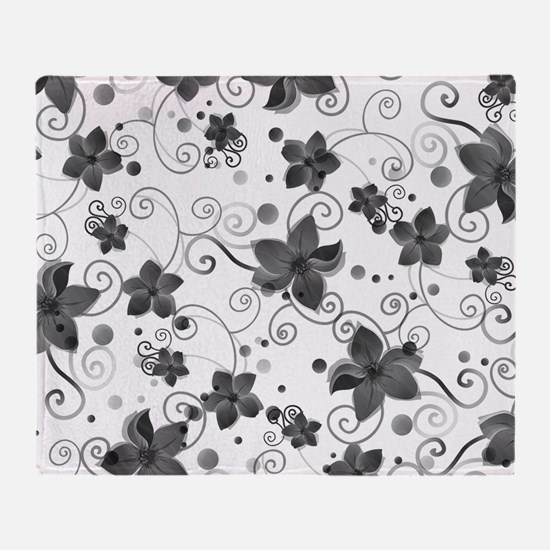 f_pillow_case Throw Blanket