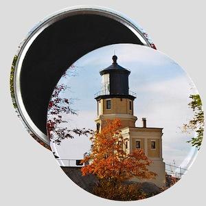 Split Rock Lighthouse Magnet