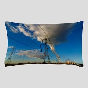 Bioenergy Pillow Case