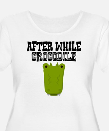 After While C T-Shirt