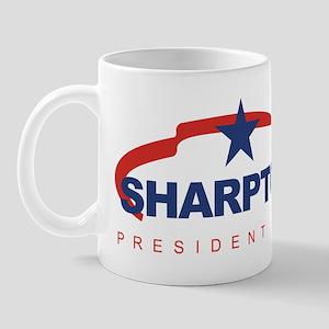 2008 Al Sharpton (star) Mug