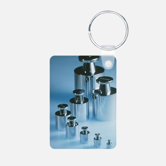 Weights Keychains