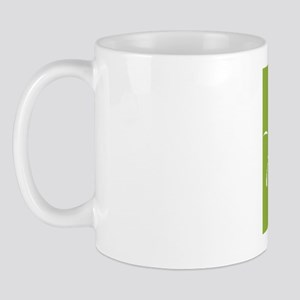 tile Your heart is free have the courag Mug