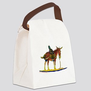 A Mighty Tree Page 50 Canvas Lunch Bag