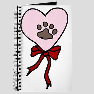 Heart Dog Journal