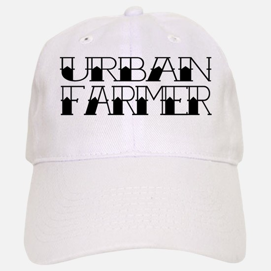 Urban Farmer hat Baseball Baseball Cap