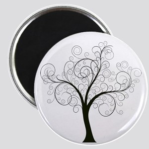 The Tree Magnet