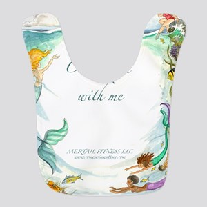 SIZED LARGE Bib