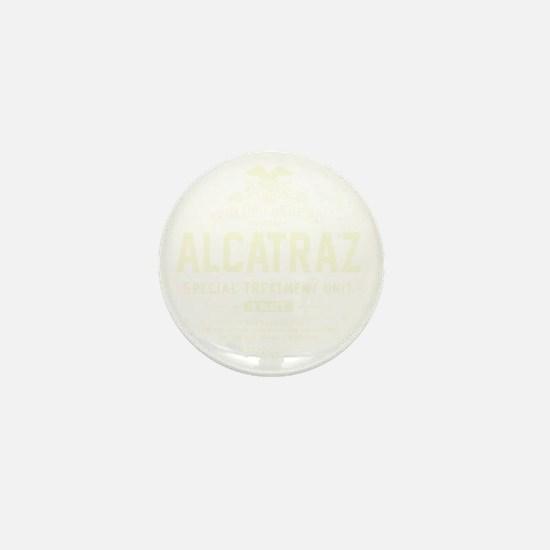 Alcatraz S.T.U. Mini Button