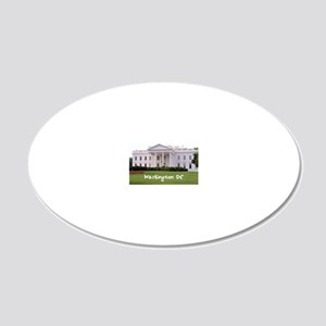 WashingtonDC_10X8_puzzle_mou 20x12 Oval Wall Decal