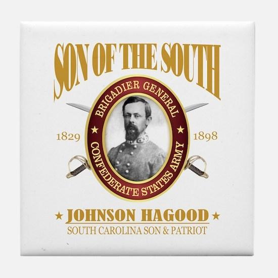 Johnson Hagood (SOTS2) Tile Coaster