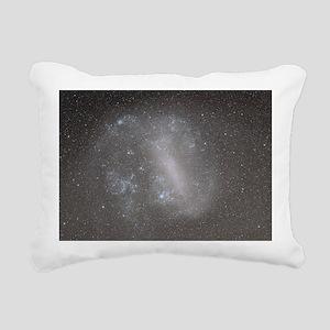 LMC Rectangular Canvas Pillow