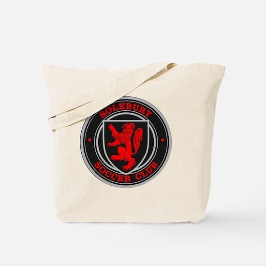 SSC Logo PNG 12-10-12 Tote Bag