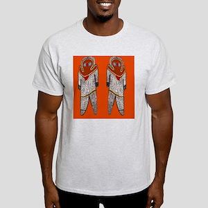 Voodoo Doll Man Light T-Shirt