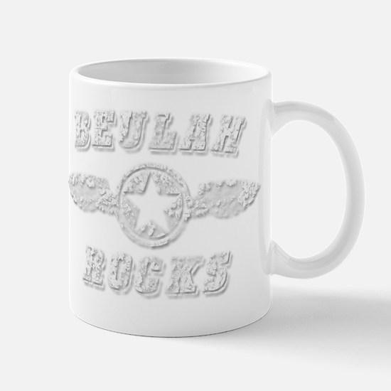 BEULAH ROCKS Mug