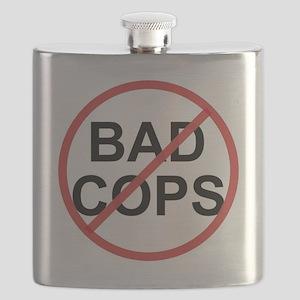 Stop Bad Cops Flask