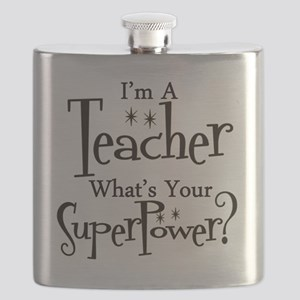 Super Teacher Flask