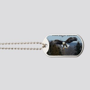 Cover Dog Tags
