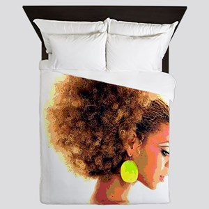 Fro Love Queen Duvet