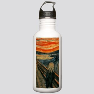 The Scream Stainless Water Bottle 1.0L
