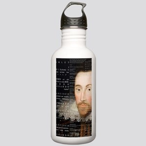 Shakespeare, Hamlet, Stainless Water Bottle 1.0L