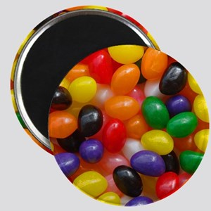 Jelly Beans Magnet