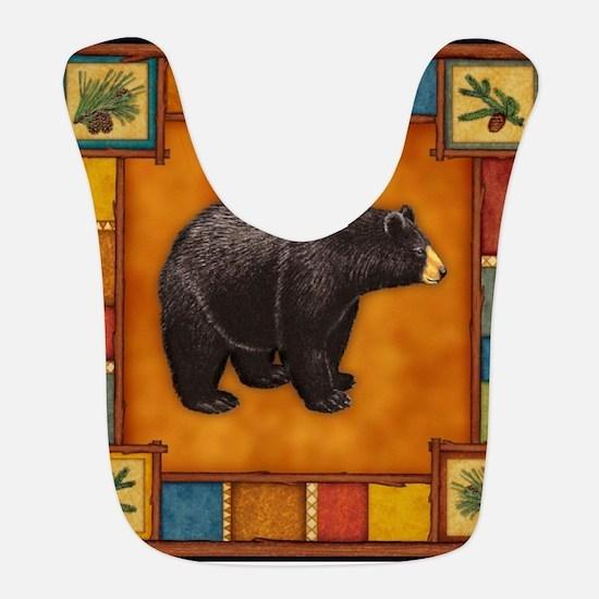 Bear Best Seller Bib