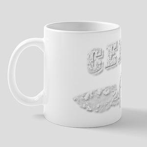 CEE VEE ROCKS Mug