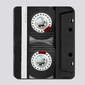 Retro, Cassette Mousepad