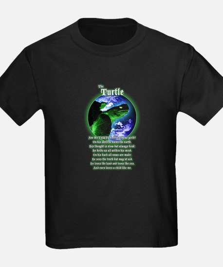 """The Turtle"" T"