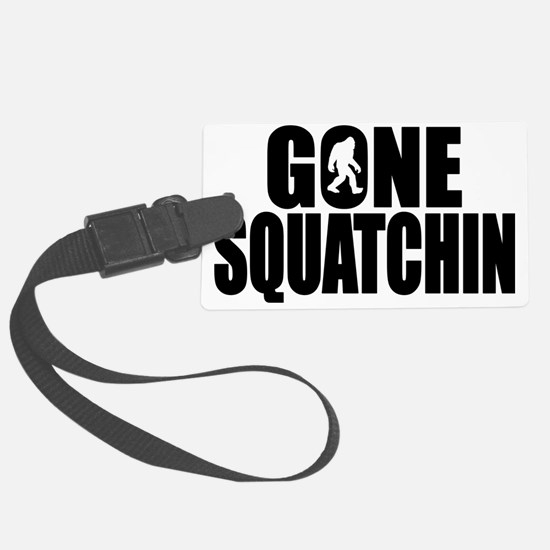 gs Luggage Tag