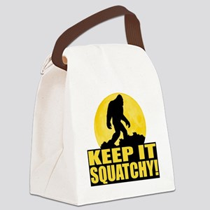 kis Canvas Lunch Bag