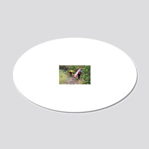 00cover-nwKayak 20x12 Oval Wall Decal