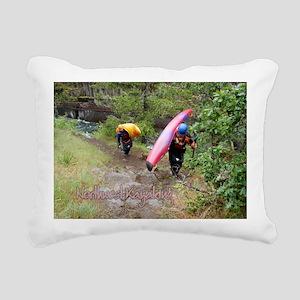 00cover-nwKayak Rectangular Canvas Pillow