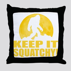kis Throw Pillow