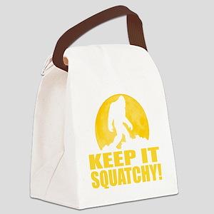 kis Canvas Lunch Bag