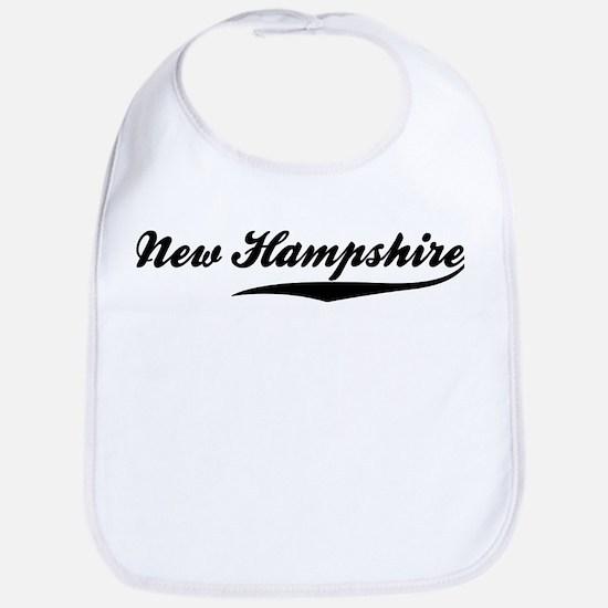 New Hampshire Bib
