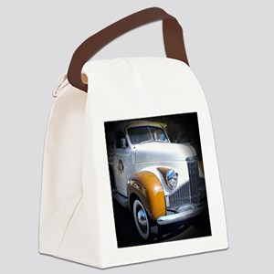 Studebaker Canvas Lunch Bag