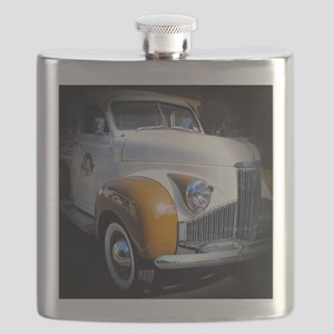 Studebaker Flask