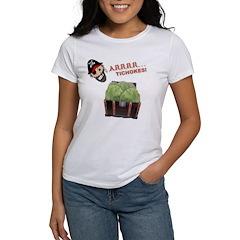 ARRRRtichoke Women's T
