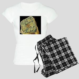 Conifer needle, SEM Women's Light Pajamas
