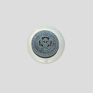 Woods Hole Marine Biology Laboratory Mini Button