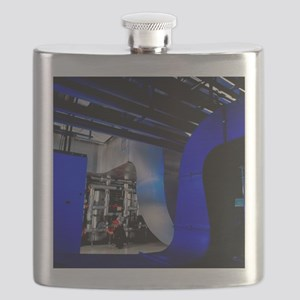 Air conditioning pipes Flask