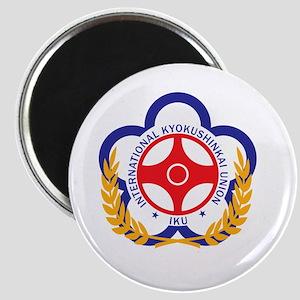 Rensselaer IKU Magnet