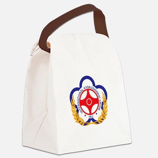 Rensselaer IKU Canvas Lunch Bag