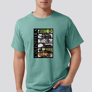 Beetles of the World Mens Comfort Colors Shirt